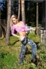 October 28, 2011 : Lilya : Shoot Day Lilya